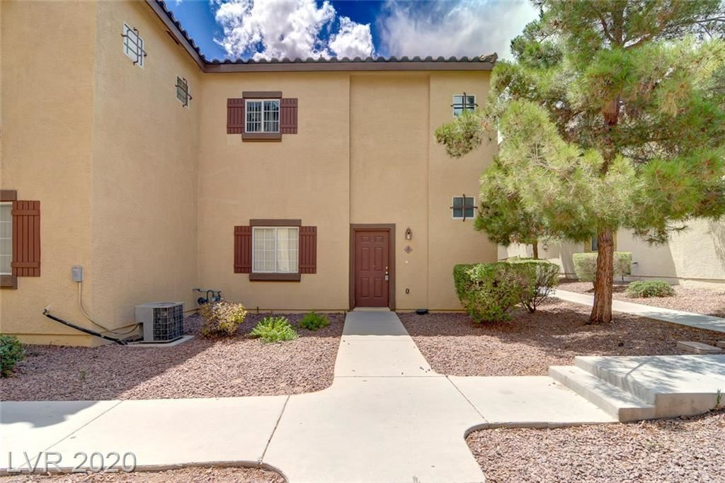 Photo of 5930 Barbosa Drive #4, North Las Vegas, NV 89031 (MLS # 2208489)