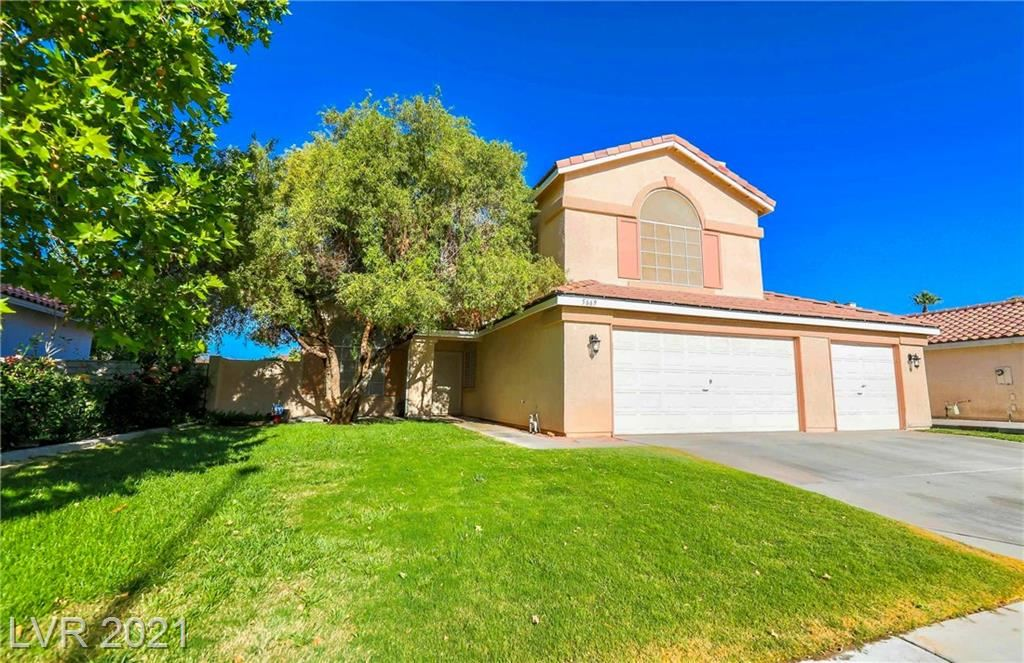 Photo of 5669 Rainwood Drive, North Las Vegas, NV 89031 (MLS # 2331489)