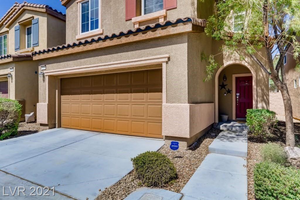 Photo of 7556 Luna Bella Avenue, Las Vegas, NV 89179 (MLS # 2332489)