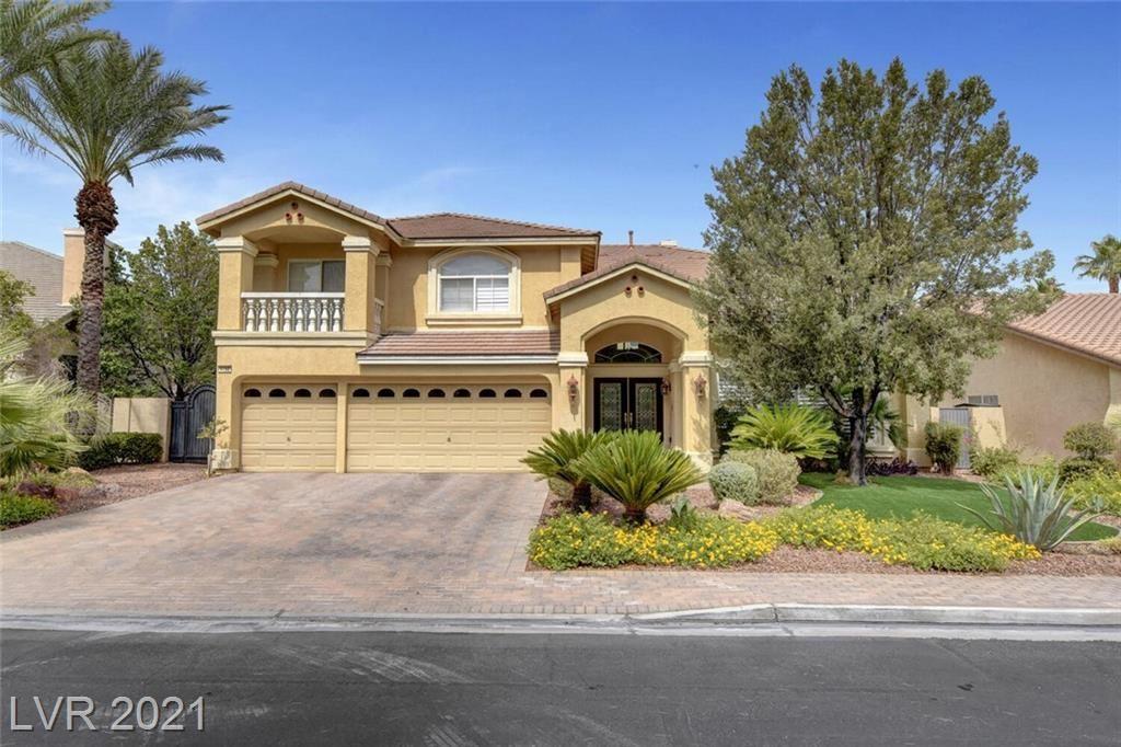 Photo of 4198 Royal Scots Avenue, Las Vegas, NV 89141 (MLS # 2334489)