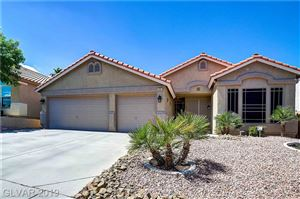 Photo of 1592 SIGNAL BUTTE Way, Henderson, NV 89012 (MLS # 2108490)