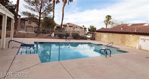 Photo of 2606 Glen Green, Henderson, NV 89074 (MLS # 2183490)