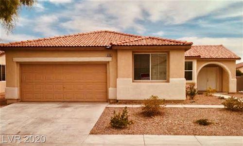 Photo of 5306 Azure View Court, North Las Vegas, NV 89031 (MLS # 2250490)