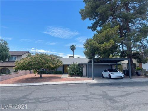 Photo of 3569 Ladera Avenue, Las Vegas, NV 89120 (MLS # 2304490)