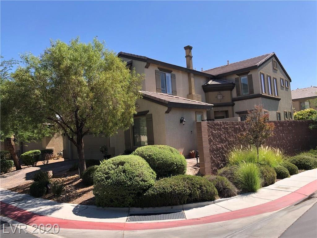Photo of 8204 Swallow Falls Street, North Las Vegas, NV 89085 (MLS # 2210490)
