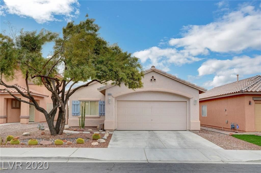 Photo of 6804 ROSINWOOD Street, Las Vegas, NV 89131 (MLS # 2234490)