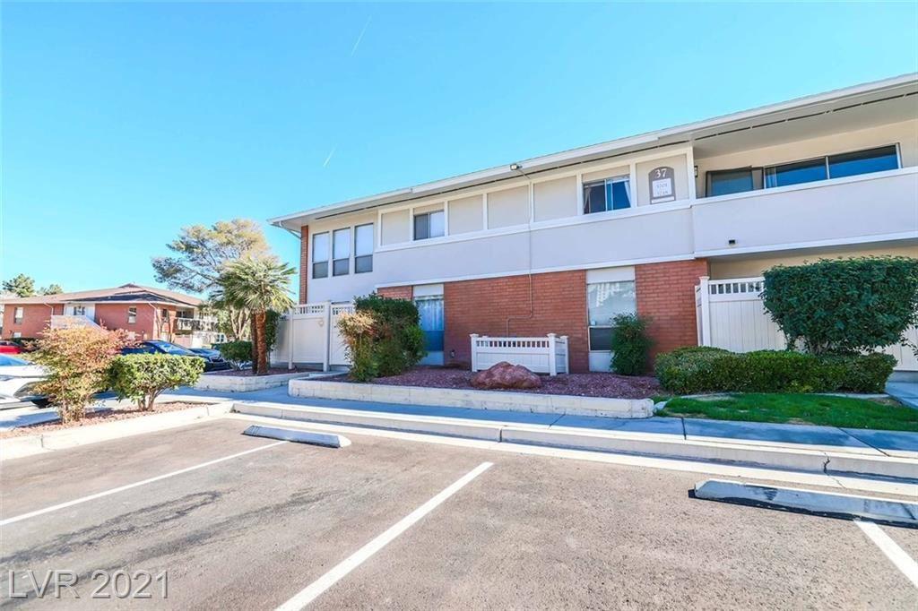 669 Oakmont Avenue #3709, Las Vegas, NV 89109 - MLS#: 2265490