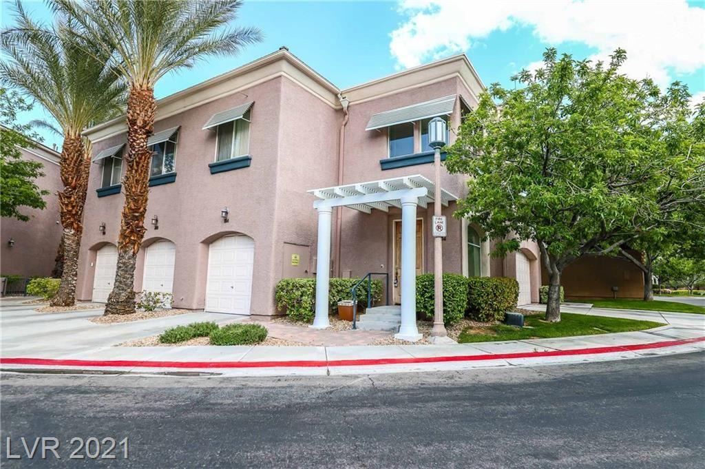 Photo of 804 Dana Hills Court #104, Las Vegas, NV 89134 (MLS # 2289490)