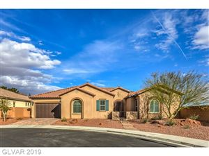 Photo of 6706 GRAY HORSE Street, Las Vegas, NV 89149 (MLS # 2076491)
