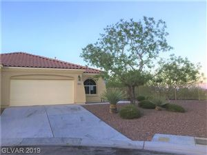 Photo of 8920 SANDY ISLE Court, Las Vegas, NV 89131 (MLS # 2093491)