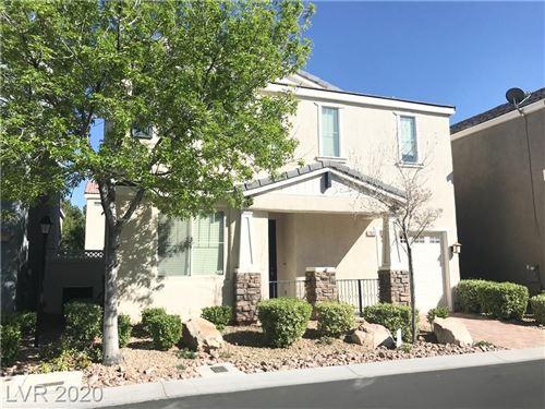 Photo of 7672 Alexander Hills, Las Vegas, NV 89139 (MLS # 2179491)