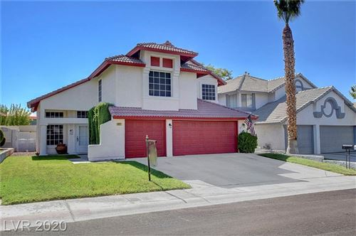 Photo of 1827 Ruby Lane, Henderson, NV 89014 (MLS # 2212491)