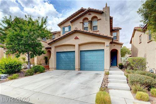Photo of 10822 BEACH HOUSE Avenue, Las Vegas, NV 89166 (MLS # 2232491)