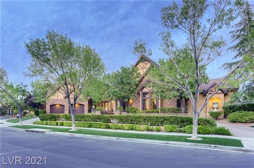 Photo of 1318 Imperia Drive, Henderson, NV 89052 (MLS # 2308491)