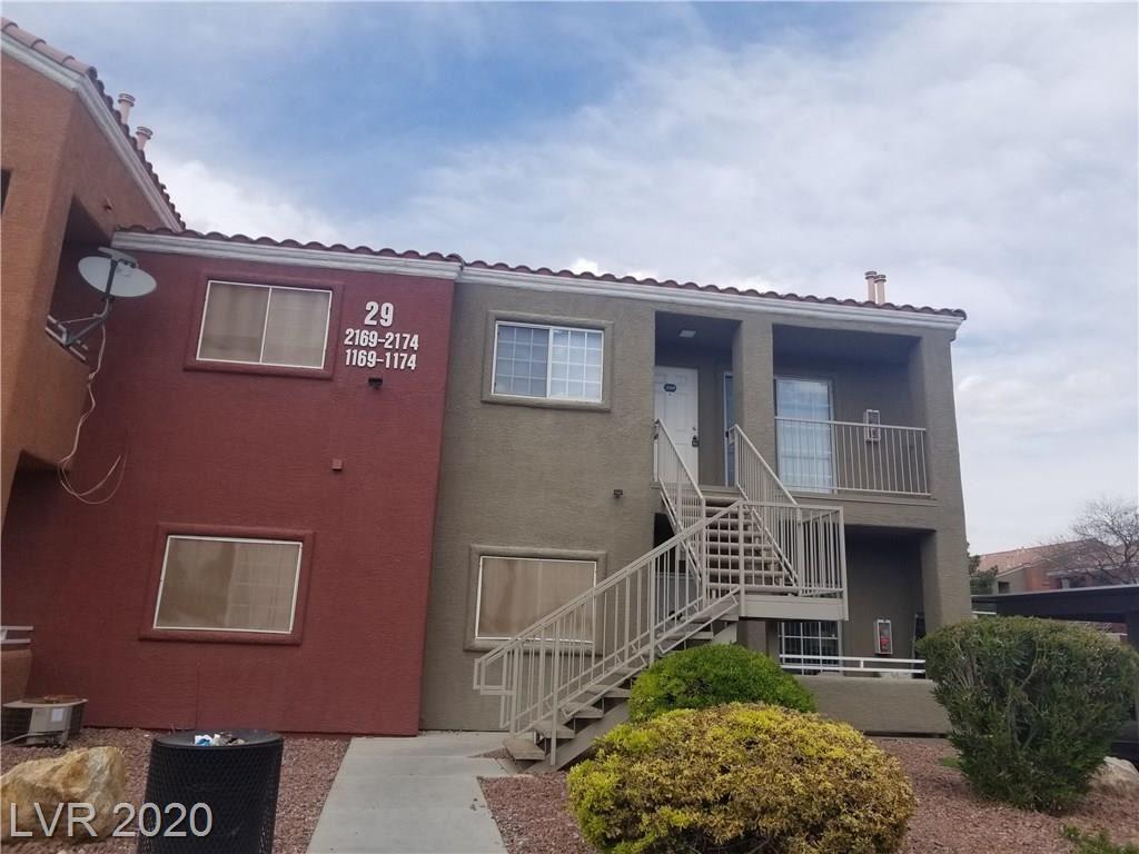 Photo of 4730 Craig #2169, Las Vegas, NV 89115 (MLS # 2197491)