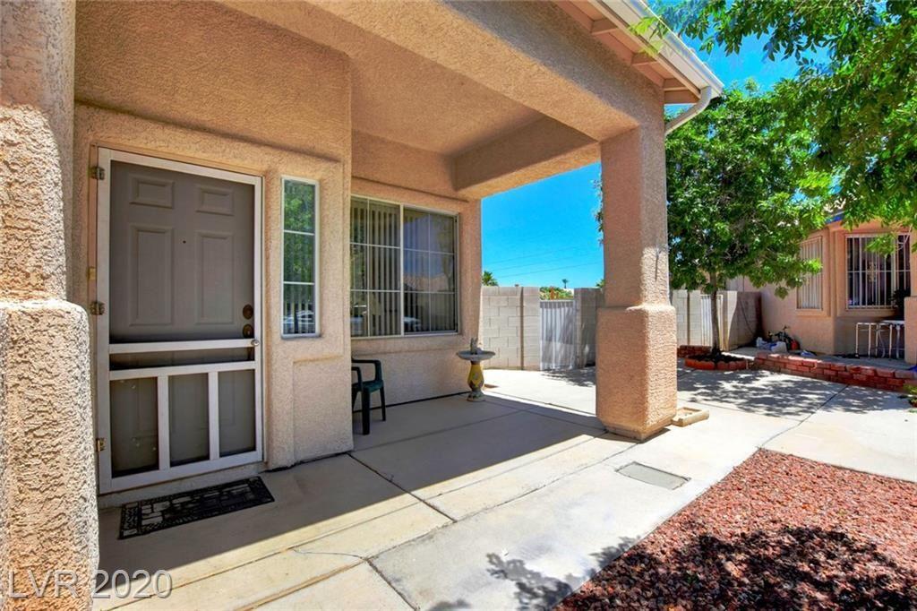 Photo of 1260 Sloan, Las Vegas, NV 89110 (MLS # 2198491)