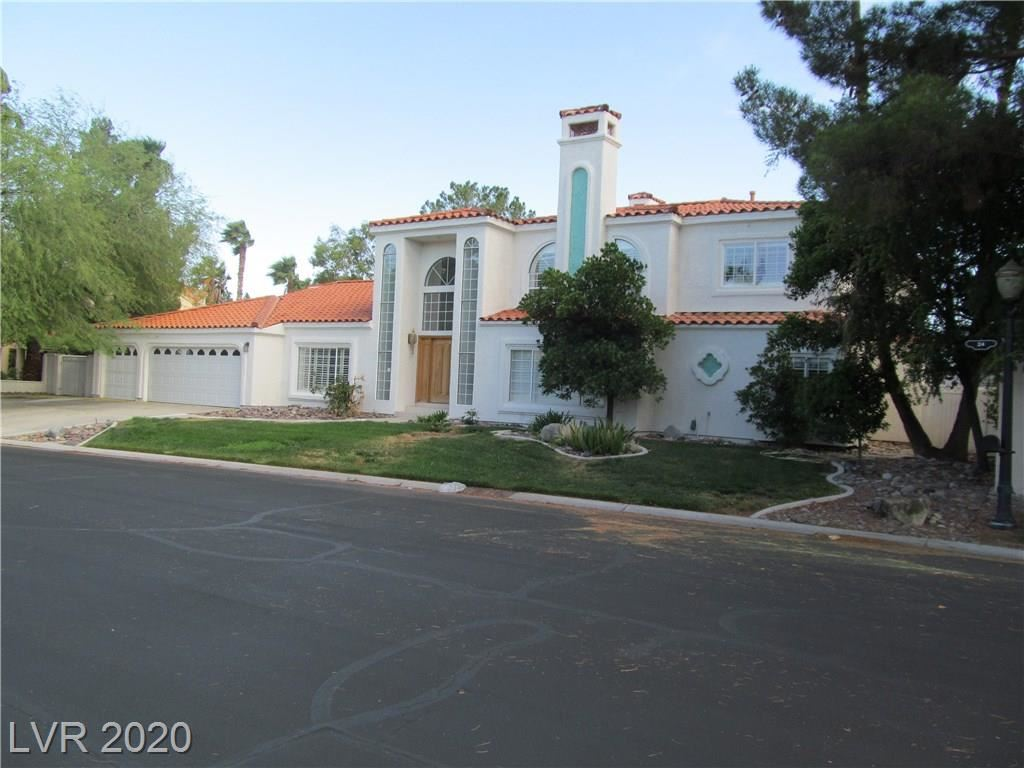 Photo of 24 Princeville Lane, Las Vegas, NV 89113 (MLS # 2200491)