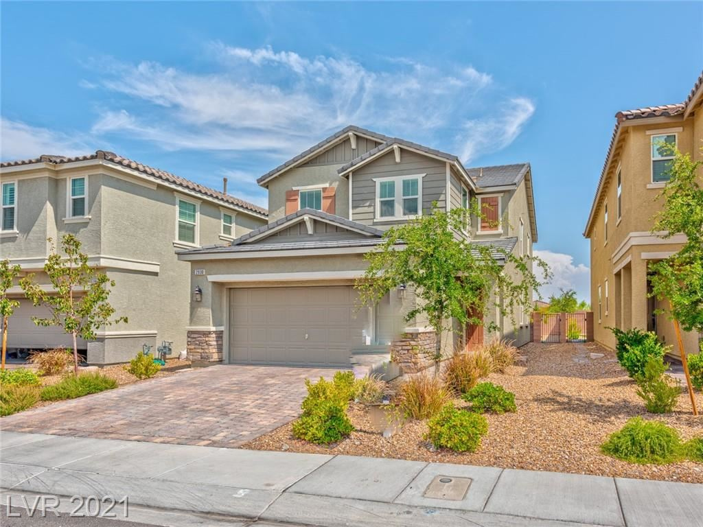 Photo of 2930 Tranquil Brook Avenue, Henderson, NV 89044 (MLS # 2312491)