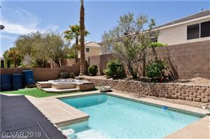 Photo of 10947 CARBERRY HILL Street, Las Vegas, NV 89141 (MLS # 2084492)