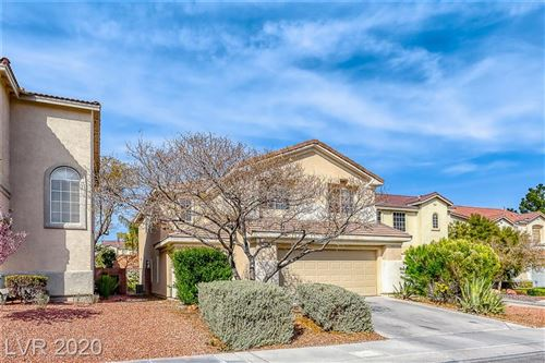Photo of 4908 Dancing Lights, Las Vegas, NV 89130 (MLS # 2180492)
