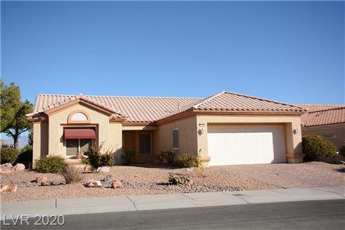 Photo of 10112 Keysborough Drive, Las Vegas, NV 89134 (MLS # 2250492)