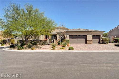 Photo of 8236 My Gage Court, Las Vegas, NV 89123 (MLS # 2288492)