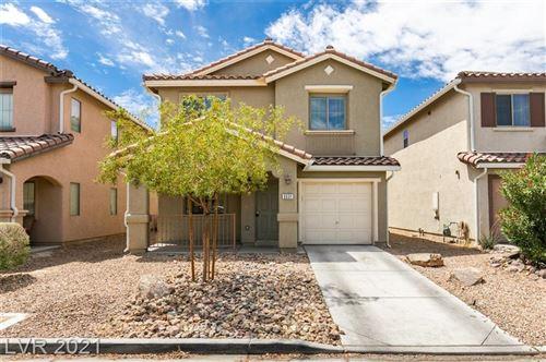 Photo of 6531 Chettle House Lane, Las Vegas, NV 89122 (MLS # 2304492)