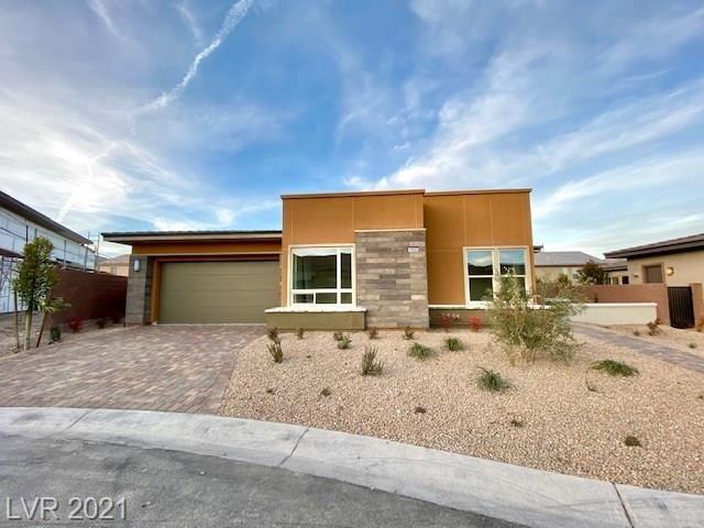 Photo of 9908 Gemstone Sunset Avenue, Las Vegas, NV 89148 (MLS # 2206492)