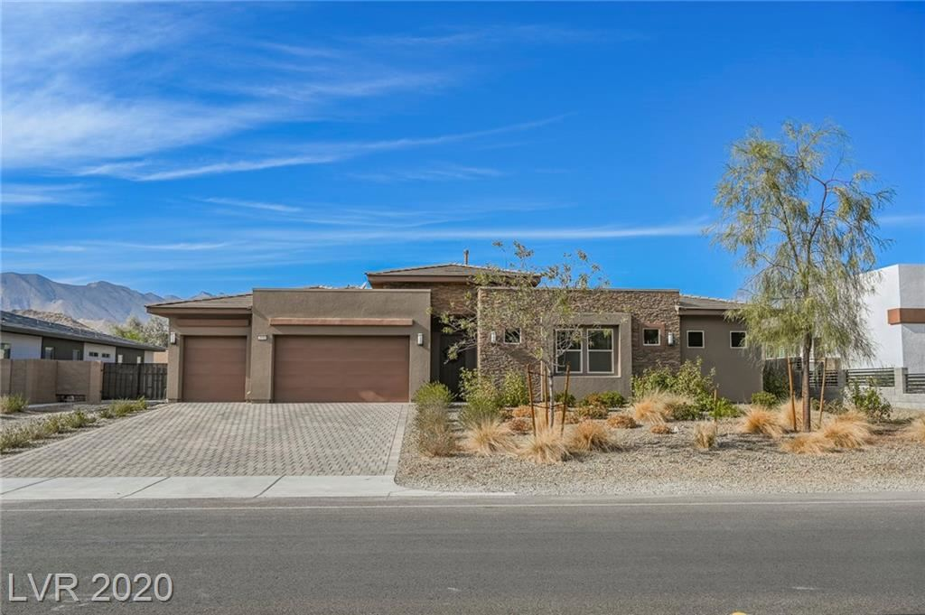 4855 Tee Pee Lane, Las Vegas, NV 89149 - MLS#: 2249492
