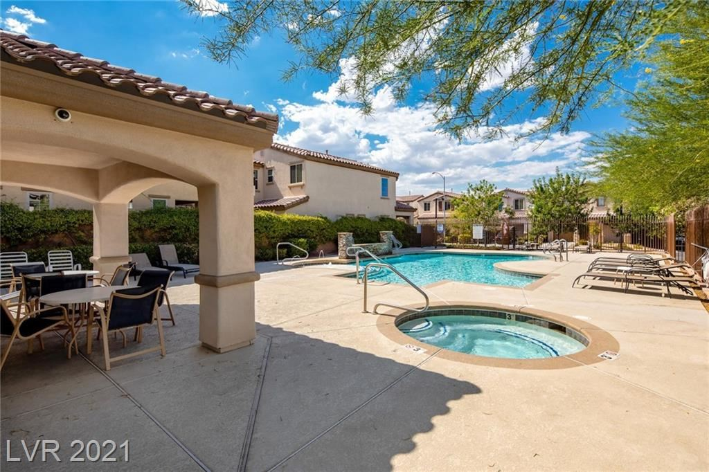 4768 San Marcello Street, Las Vegas, NV 89147 - MLS#: 2313492