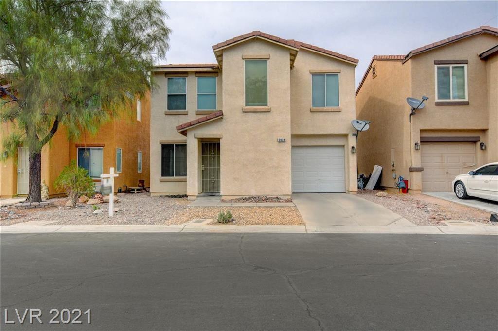 5934 Yucca House Avenue, Las Vegas, NV 89156 - MLS#: 2314492