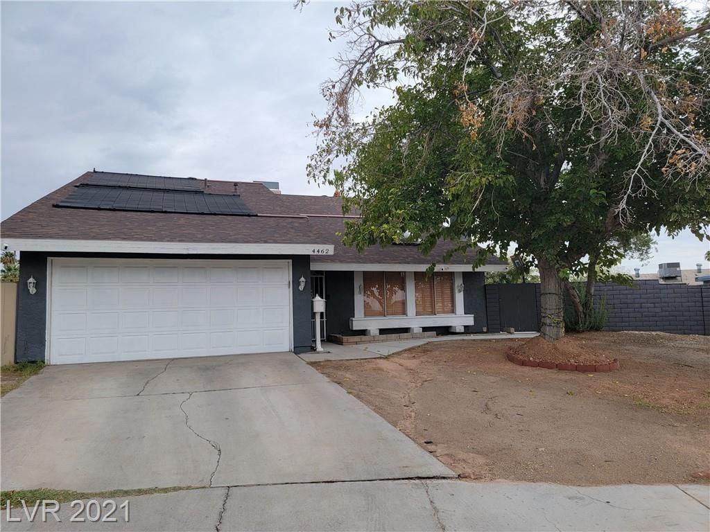 Photo of 4462 Margarete Avenue, Las Vegas, NV 89121 (MLS # 2333492)