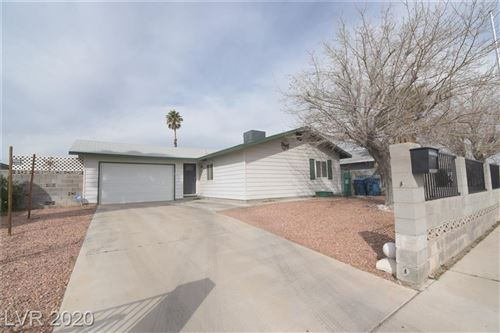 Photo of 4481 Ridgeville Street, Las Vegas, NV 89103 (MLS # 2178493)