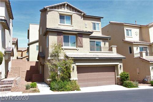 Photo of 10726 WRIGLEY FIELD Avenue, Las Vegas, NV 89166 (MLS # 2210493)
