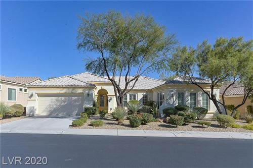 Photo of 5132 Alfingo Street, Las Vegas, NV 89135 (MLS # 2231493)