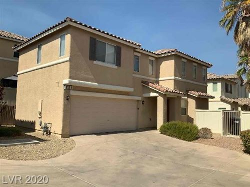 Photo of 8129 Finch Feather Street, Las Vegas, NV 89143 (MLS # 2234493)