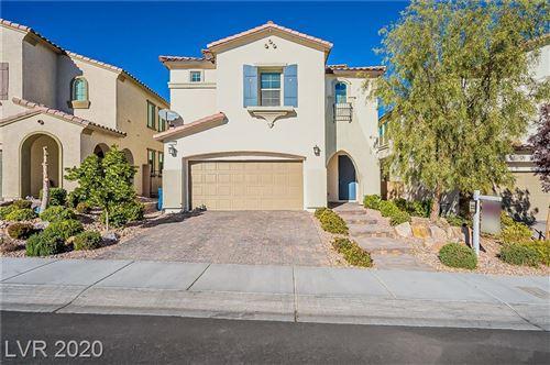 Photo of 9946 Rams Leap Avenue, Las Vegas, NV 89166 (MLS # 2249493)