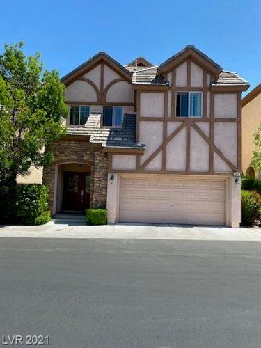 Photo of 364 Hanbury Manor Lane, Las Vegas, NV 89145 (MLS # 2318493)
