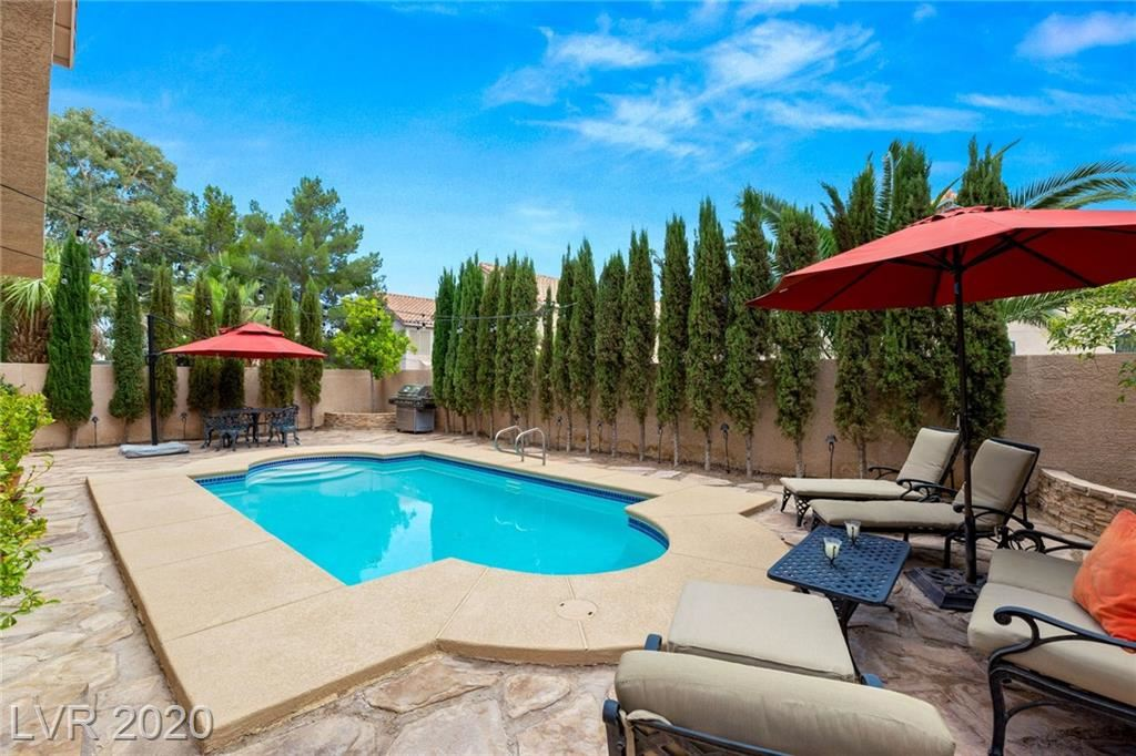 Photo of 8063 SHADOWVALE Drive, Las Vegas, NV 89147 (MLS # 2208493)