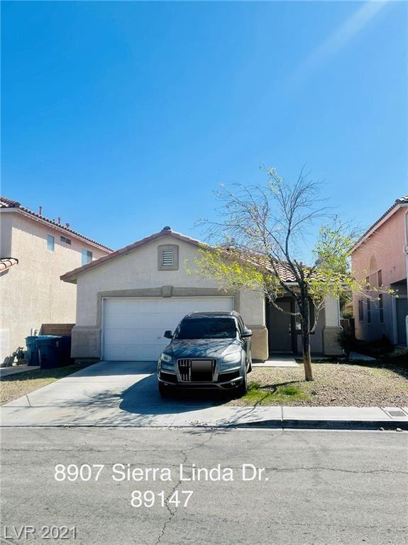 8907 Sierra Linda Drive, Las Vegas, NV 89147 - MLS#: 2282493