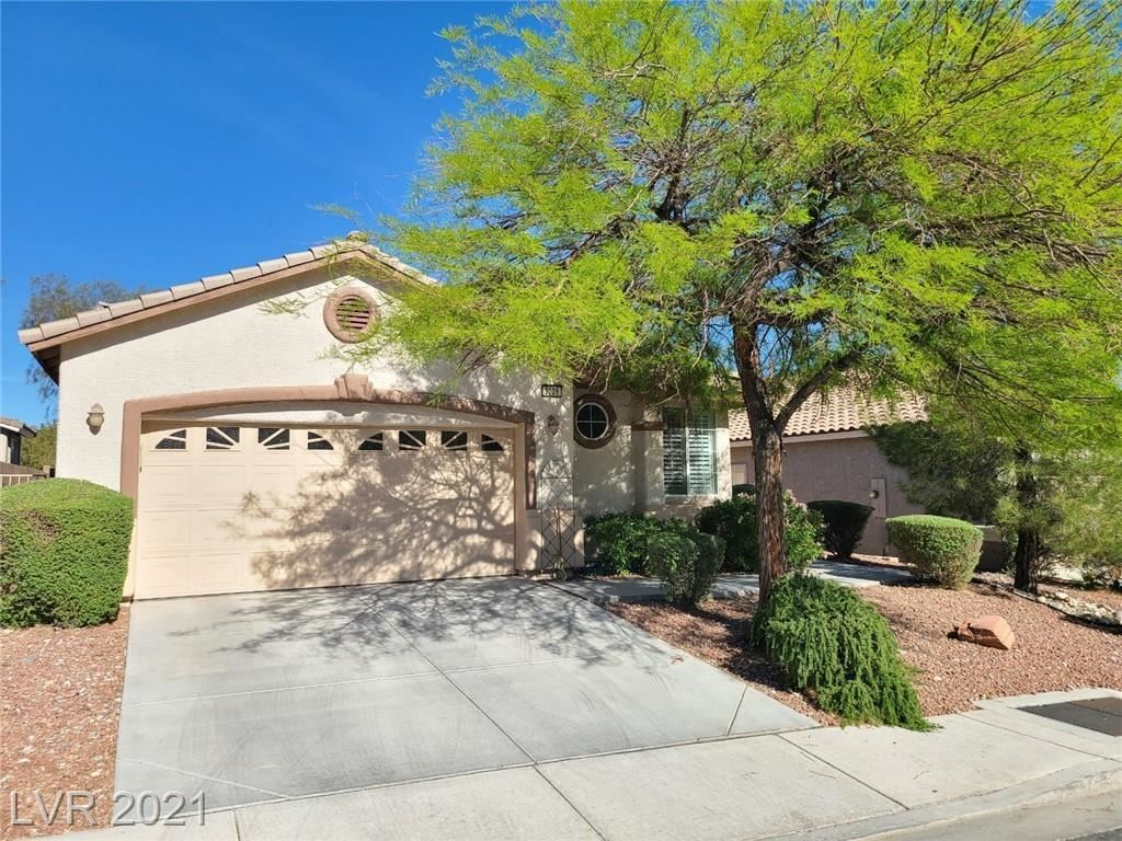 Photo of 3208 Stratford Hall Court, Las Vegas, NV 89135 (MLS # 2293493)