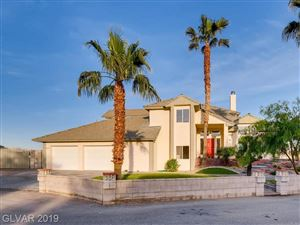Photo of 9960 West La Mancha Avenue, Las Vegas, NV 89149 (MLS # 2092494)