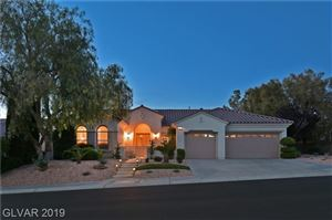 Photo of 3077 Sumter Valley Circle, Henderson, NV 89052 (MLS # 2095494)