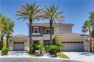 Photo of 1116 SPARKLING AMBER Court, Las Vegas, NV 89144 (MLS # 2115494)