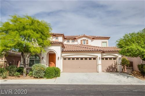 Photo of 9782 Logrondo, Las Vegas, NV 89178 (MLS # 2195494)