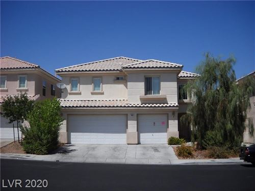 Photo of 9820 SEDONA SHRINE Avenue, Las Vegas, NV 89148 (MLS # 2210494)