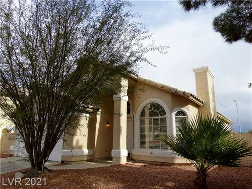 Photo of 5600 Dawnbreak Drive, Las Vegas, NV 89149 (MLS # 2266494)