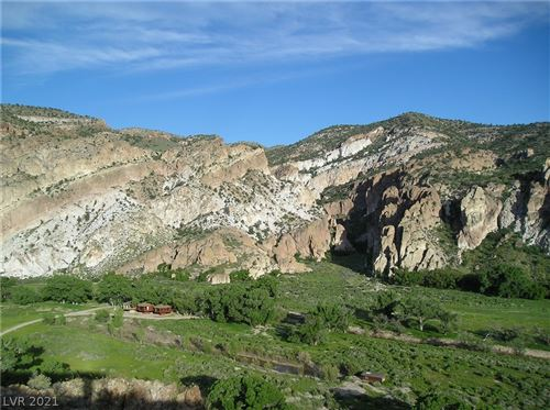 Photo of HWY 317 Golf Course, CALIENTE, NV 89008 (MLS # 2326494)