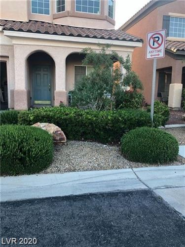 Photo of 10777 VESTONE Street, Las Vegas, NV 89141 (MLS # 2120495)