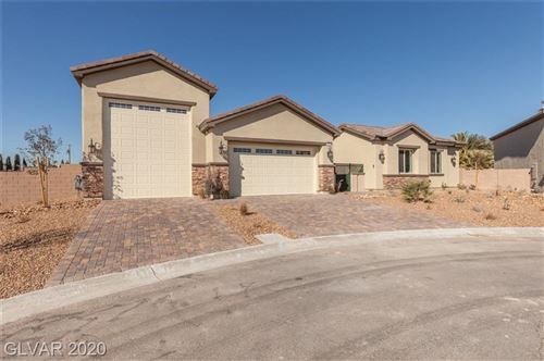 Photo of 4788 JACE CANYON Court, Las Vegas, NV 89129 (MLS # 2164495)